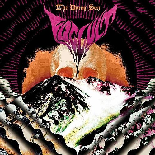 Fog Cult - The Dying Sun LP (Organic Edition)
