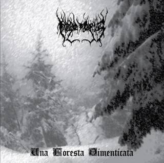 Imago Mortis - Una Foresta Dimenticata DIGI-CD