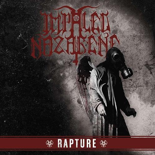 Impaled Nazarene - Rapture CD