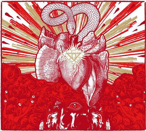 Ascension – Consolamentum DIGI-CD
