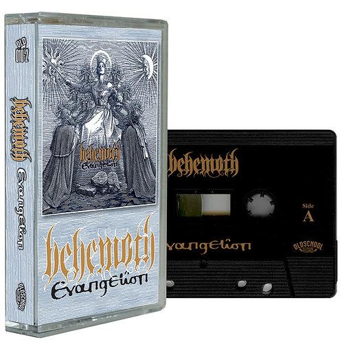 Behemoth - Evangelium MC