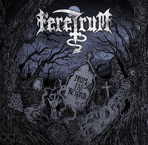 Feretrum - From Far Beyond CD