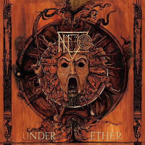 Ascension - Under Ether CD