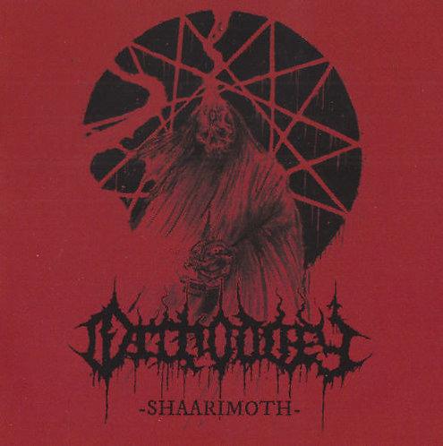 Orthodoxy - Shaarimoth CD