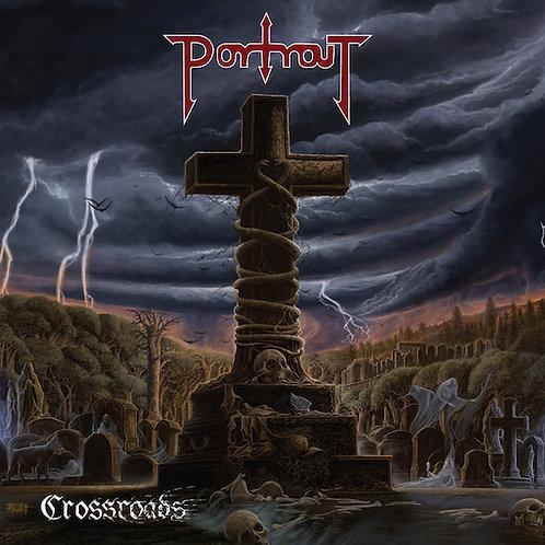Portrait - Crossroads LP (Night Blue Vinyl)
