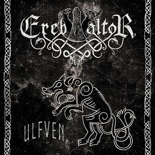 Ereb Altor - Ulfven 2xLP