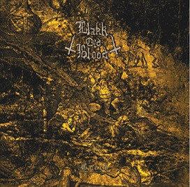 Blakk Old Blood – Greed LP
