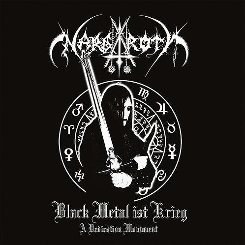 Nargaroth – Black Metal Ist Krieg CD