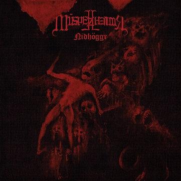 Muspellzheimr - Nidhöggr CD
