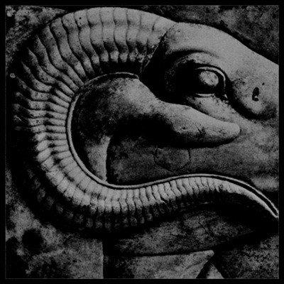 Aluk Todolo – Finsternis LP