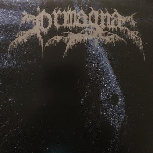 Örmagna - Ormagna LP (Black Vinyl)