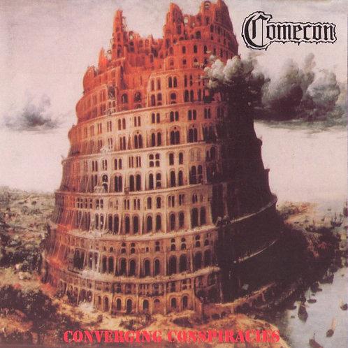 Comecon – Converging Conspiracies LP