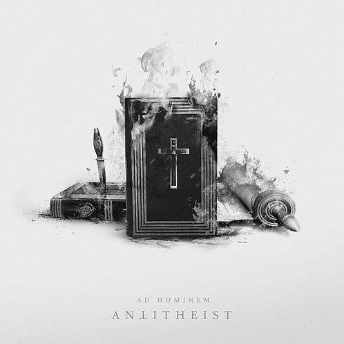 Ad Hominem - Antitheist CD