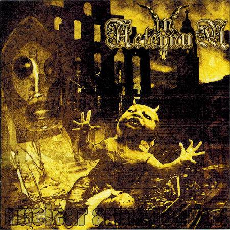 In Aeternum – Nuclear Armageddon CD