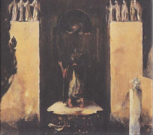 Grave Miasma - Odori Sepulcrorum 2xLP