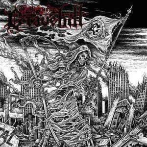 Gravehill – Death Curse LP