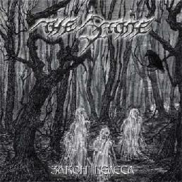 The Stone - Zakon Velesa LP