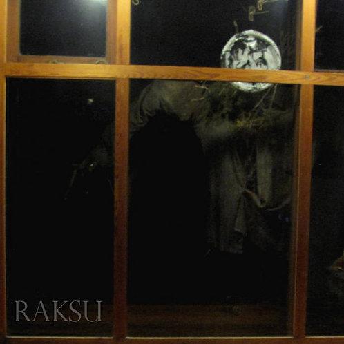 Raksu - Raksu LP
