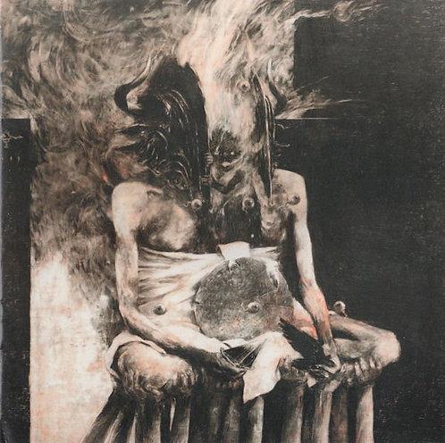 Wrathprayer - The Sun Of Moloch CD