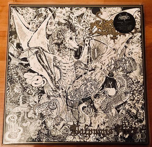 Doombringer – Walpurgis Fires CD