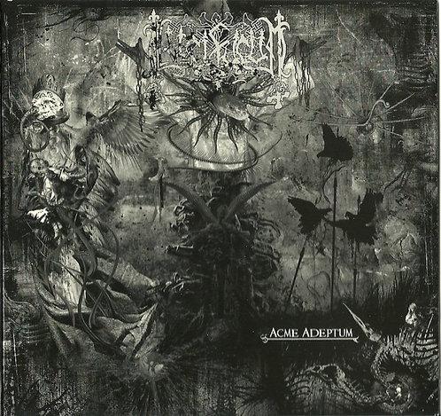 Lucifugum - Acme Adeptus Digi-CD