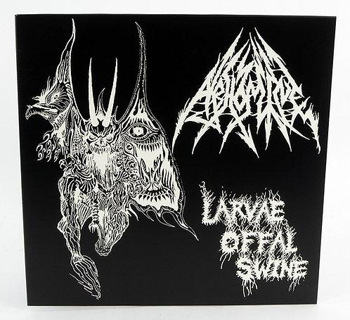 Abhomine – Larvae Offal Swine LP