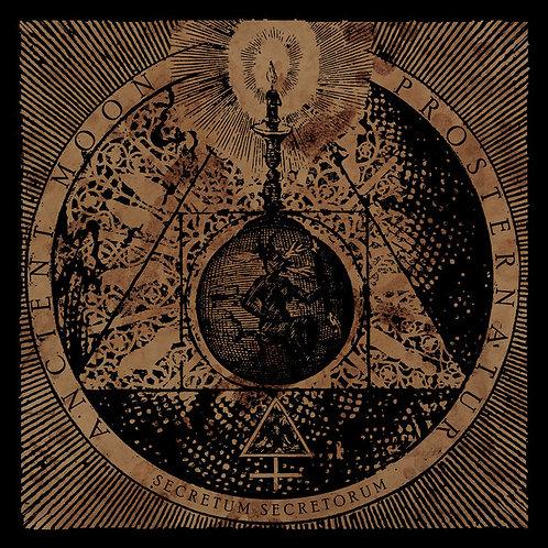 Ancient Moon / Prosternatur - Secretum Secretorum DIGI-CD