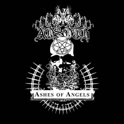 Aosoth - Ashes of Angels DIGI-CD