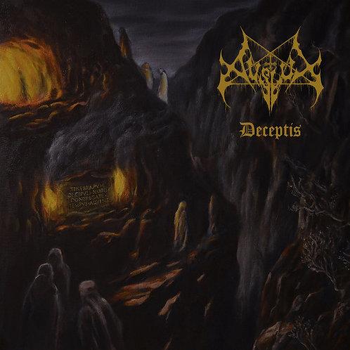 Avslut - Deceptis CD