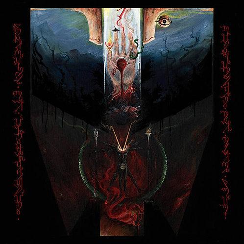 Shrine Of Insanabilis – Disciples Of The Void CD