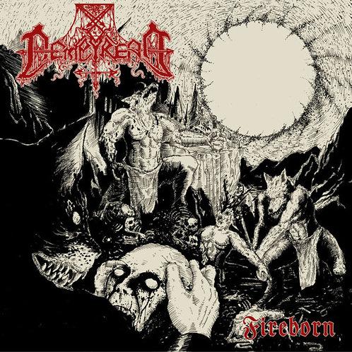 Aempyrean - Fireborn CD