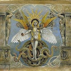 Aosoth – V - The Inside Scriptures DIGI-CD