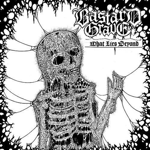 Bastard Grave - What Lies Beyond CD
