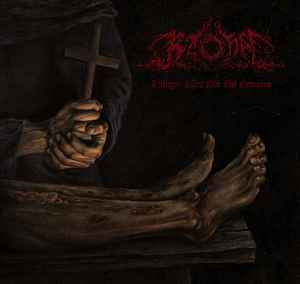 KZOHH – Trilogy: Burn Out The Remains LP