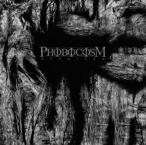Phobocosm - Deprived CD