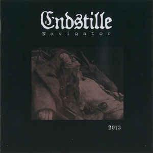 Endstille - Navigator CD