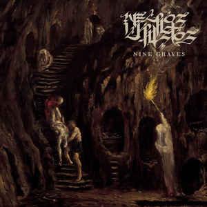 Necros Christos - Nine Graves MLP