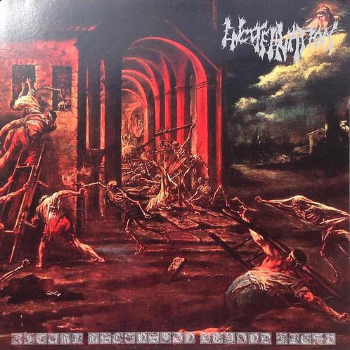 Encoffination - Ritual Ascension Beyond Flesh LP