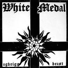 White Medal - Agbrigg Beast LP