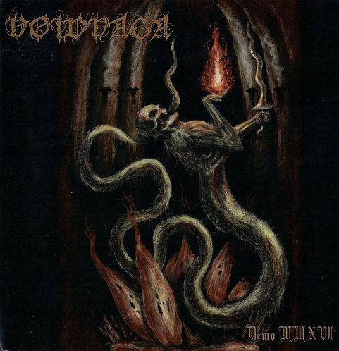 Voidnaga - Demo MMXVI CD
