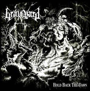 Graveyard - Hold Back the Dawn CD (KS)