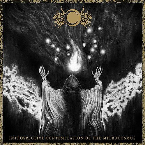 Hadit – Introspective Contemplation Of The Microcosmus CD