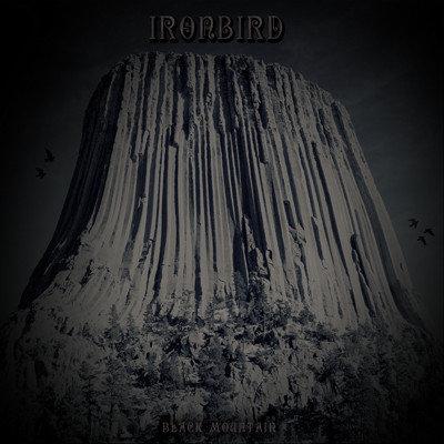 Ironbird - Black Mountain DIGI-CD