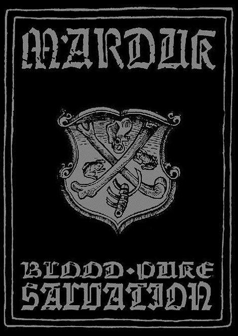 Marduk – Blood Puke Salvation 2DVD