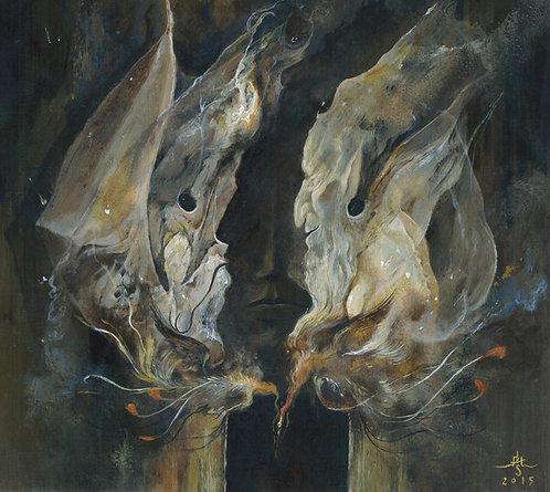 Vassafor - Malediction DIGIFILE CD