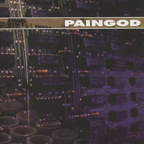 Paingod - Paingod CD