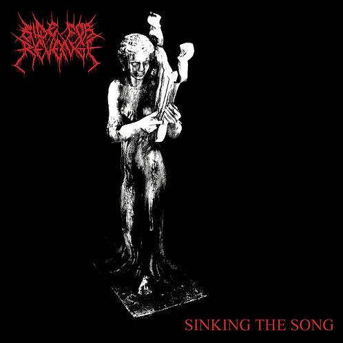 Ride for Revenge - Sinking the Song LP