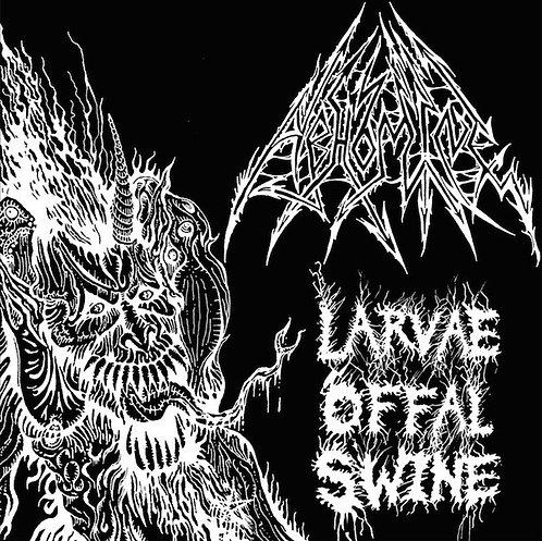 Abhomine – Larvae Offal Swine CD