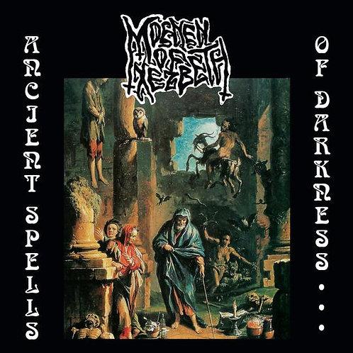 Moenen of Xezbeth - Ancient Spell of Darkness CD