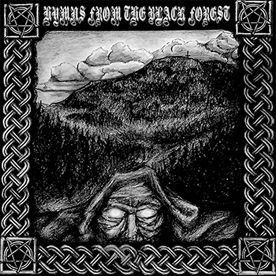 Various – Hymns from the Black Forest CD
